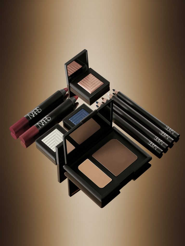 NARS Fall 2016 Color Collection Stylized Image - jpeg