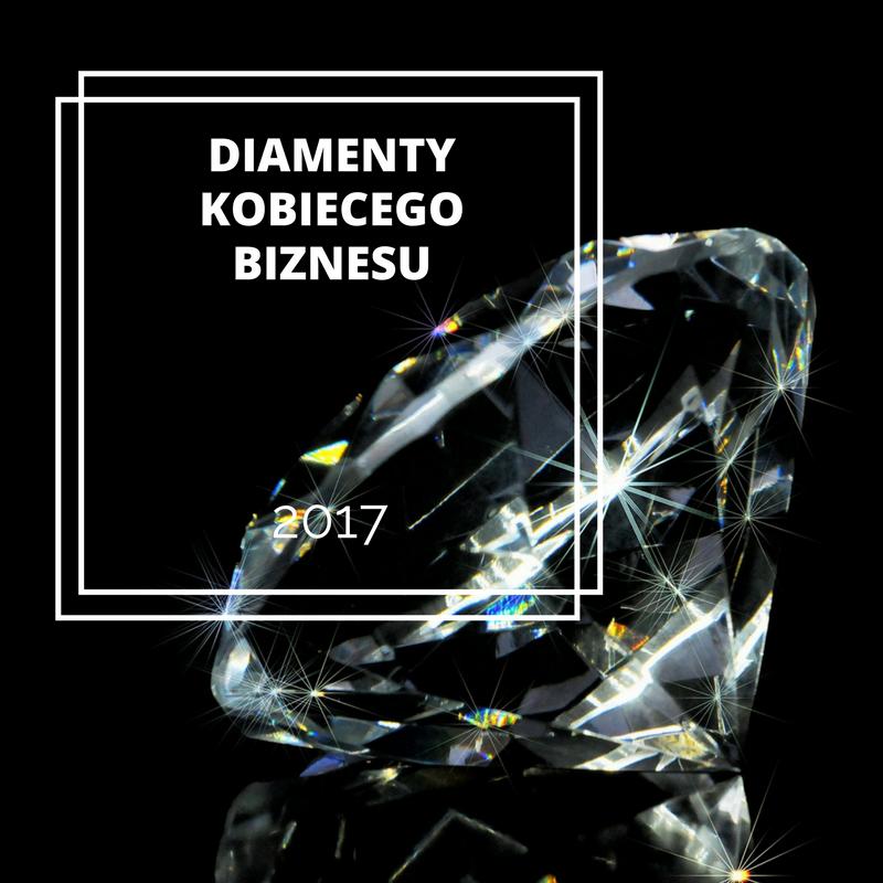diamenty kobiecego biznesy by dorota oyrzanowska