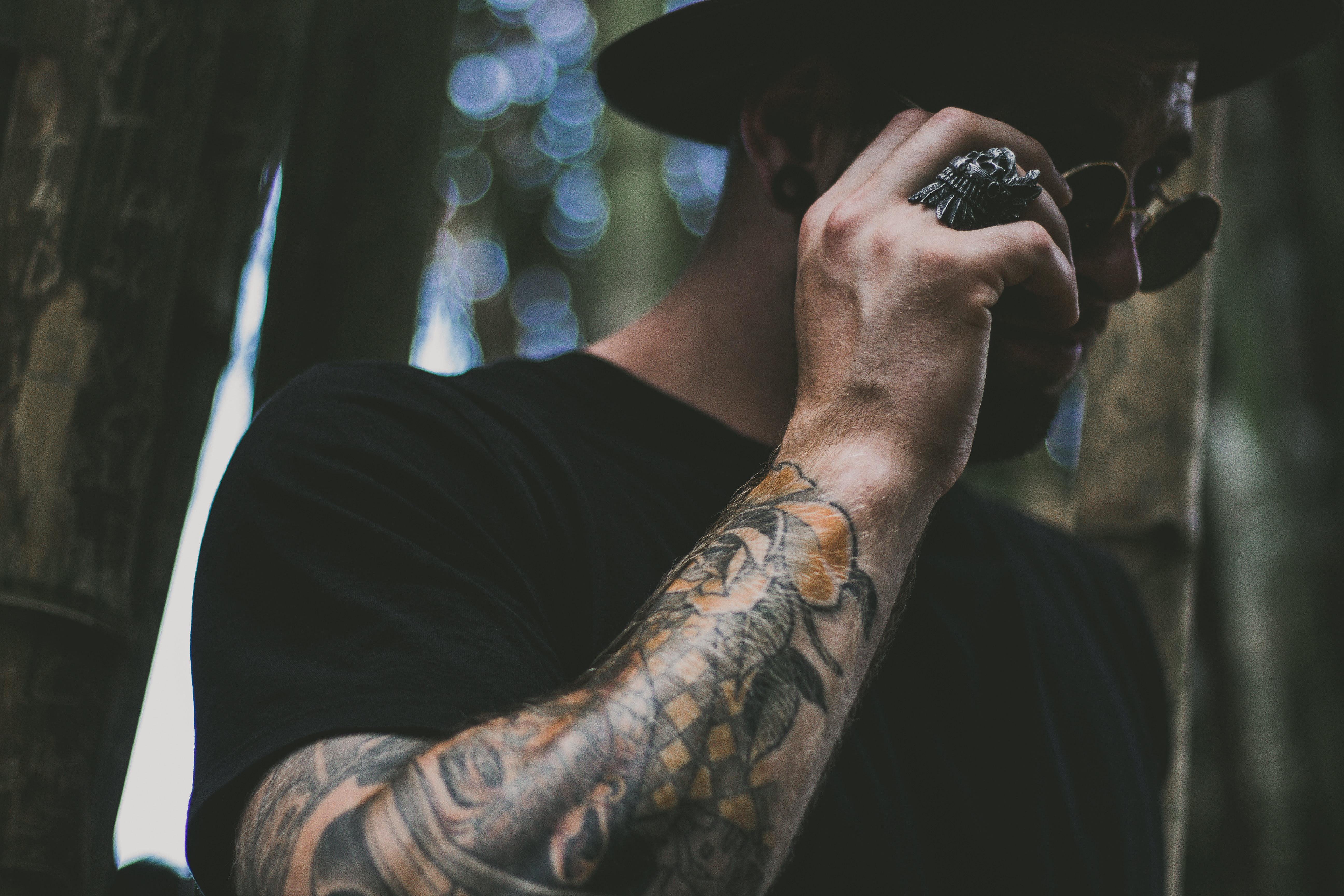 Tattoo No More Czyli O Metodach Usuwania Tatuaży