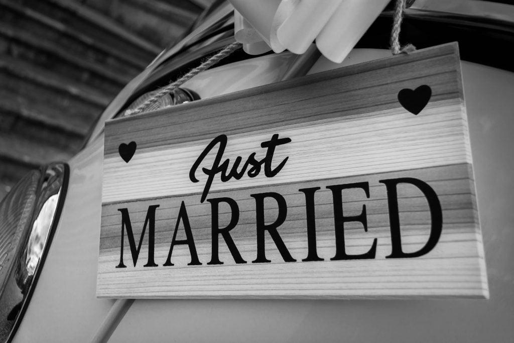 dobroczynny ślub