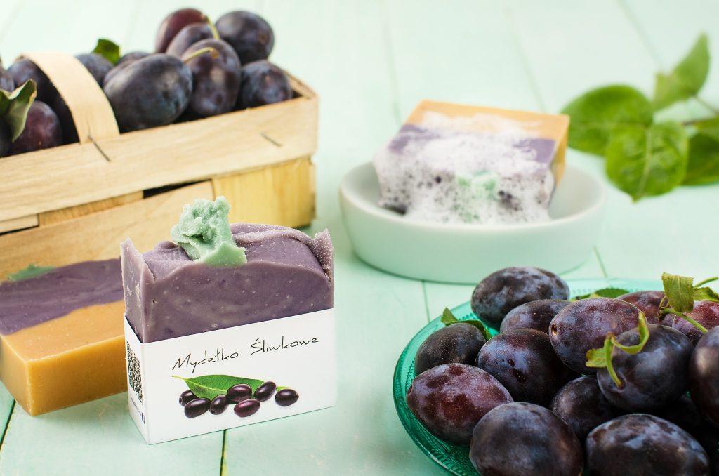 cherry soap, fot.materiały prasowe