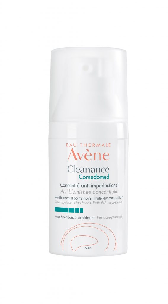 EAU THERMALE AVENE_CLEANANCE 2019-COMEDOMED-30 ml