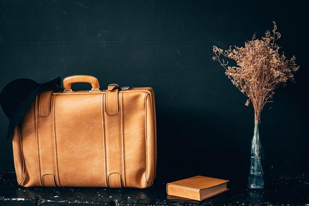 torba skórzana, fot.Stanislav Kondratiev