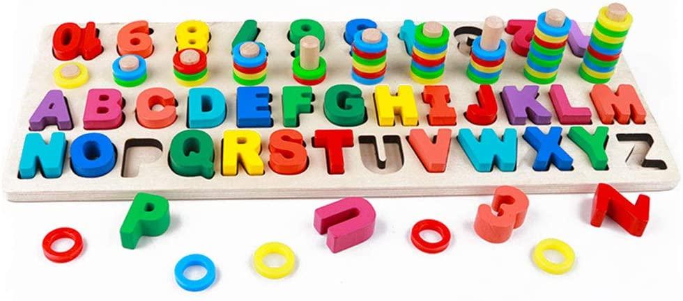 fot. zabawki edukacyjne, materiały prasowe