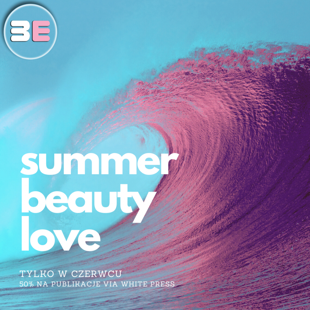 summer beauty love promocja