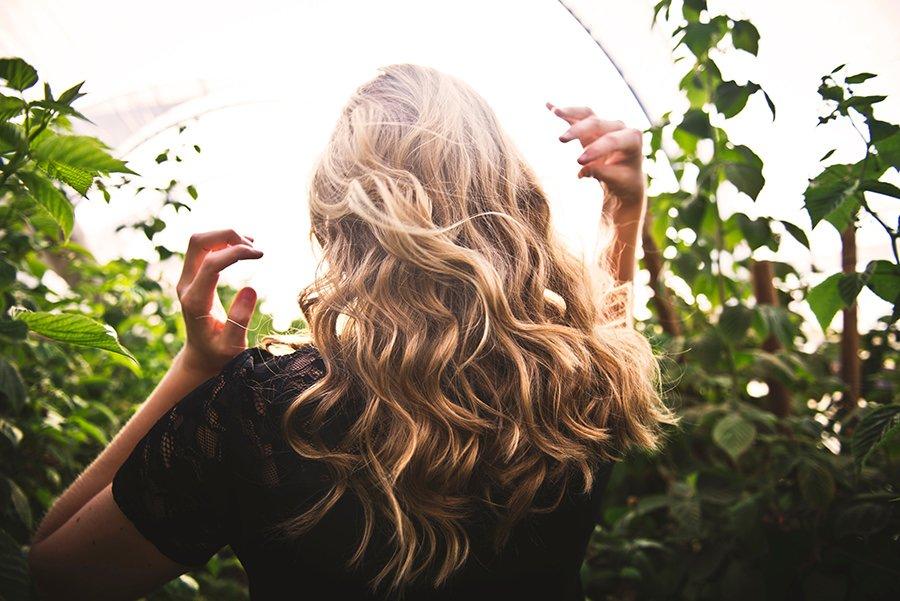 Jak zadbać o włosy – sprawdzone sposoby, fot. materiały prasowe