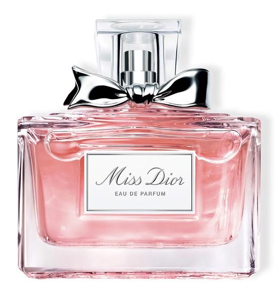 flakon perfum miss dior, fot. materiały prasowe
